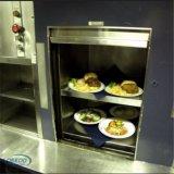 Trasportare il Dumbwaiter delle merci dell'alimento della cucina del ristorante dei pasti dell'hotel di servizio