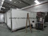 Casella del corpo del camion refrigerata vetroresina