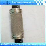 Heat-Resisting & Wear-Resisting Stainless Steel Filter Cylinder