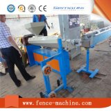 Boyau d'enduit de fil d'acier de PVC faisant la machine