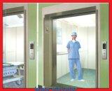 Elevador inferior cómodo del hospital del precio de la elevación de Noice