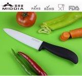 Faca cerâmica do cozinheiro chefe da cozinha do produto do agregado familiar em 6 polegadas