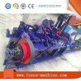 Máquina automática del alambre de púas del mejor precio de la fábrica