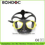 Masque de plongée en verre trempé de haute qualité (JS-7049)