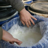 Uso liquido SLES detersivo 70% SLES 28% dello sciampo di lavatura dei piatti