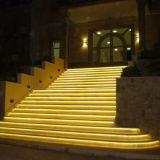 tira uniforme de la luz LED de 100-240V 3528SMD multicolora/decoración de la habitación