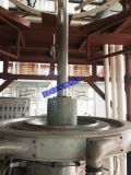 Muti pose la machine de soufflement agricole de couche épaisse de Coextruding