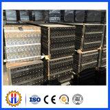 CNC het Rek van het Toestel/het Toestel van de Worm en Rackm8/M6/M5