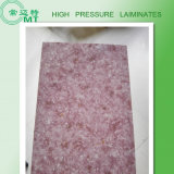 HPL a feuilleté le stratifié de formica de /Wholesale de fabrication de feuille