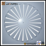 Diffusore di alluminio del soffitto del registro del diffusore di HVAC