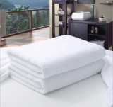 De Badhanddoek van het hotel, Hoog GSM 32s Jacqurad Ontwerp, de Duidelijke Geverfte Badhanddoek van het 70X140Cm 600g Hotel