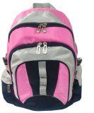 (KL319) Kundenspezifische Schule-Beutel des hohe Kapazitäts-Rucksack-900d, die Arbeitsweg-Beutel wandern