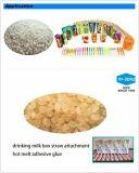 RoHS одобрило прилипатель Melt качества еды горячий для приложения сторновки