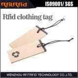 Etiqueta impermeable pasiva del equipaje RFID de la frecuencia ultraelevada