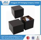 Imballaggio unico del contenitore di orologio delle signore del cartone dell'inserto della gomma piuma