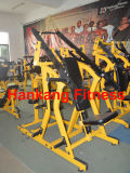 gym equipment, fitness, body - building, Hammer Strength Leg Press (HS - 3038)