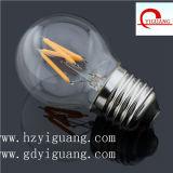 E27 220V/110V 3W G45 LED Kerze-Birne, TUV/UL/GS