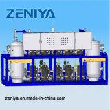 Paralleler kolbenartiger Kompressor-kondensierendes Gerät für Kühlraum