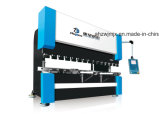 We67k Dubbele Servo Synchrone CNC Buigende Machine