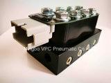 Клапаны соленоида Accuair Vu4, коллекторные клапаны, положенная в мешки езда воздуха,