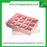 관례에 의하여 인쇄되는 초콜렛 건빵 제과 호의 포장 상자