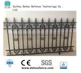 Frontière de sécurité de Steel&Aluminum galvanisée par Ce/SGS pour la barrière, le jardin et le mur