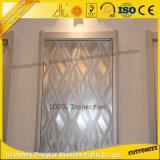 Fabricante Windows de aluminio de aluminio de China y puertas