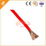 Fio de Electricial da isolação do PVC da condução do cobre do fio de Thw