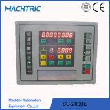 Kundenspezifisches Controller-Panel für Strickmaschine (3.5kg SC-2000E)