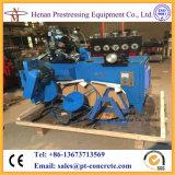 Machine ondulée en acier de conduit de béton contraint d'avance
