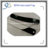 Qualität RFID Anti-Metallmarke für Sicherheit