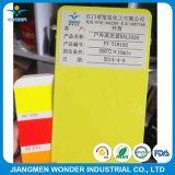 Elektrostatische gelbe Puder-Beschichtung für Hauptstuhl-Beschichtung