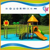 جيّدة مختارة الصين أطفال ملعب بلاستيكيّة خارجيّة ([هت-013])