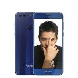 """5.2 """"指紋二重SIMの携帯電話のHuaweiの名誉8のOctaのコアアンドロイドSmartphone"""