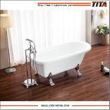Freestanding ванна акриловое Tcb003G Clawfoot