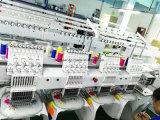 Máquina industrial principal del bordado 4 con la aguja multi para la venta