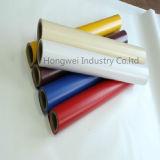 Encerado UV impermeável resistente do PVC da proteção no rolo