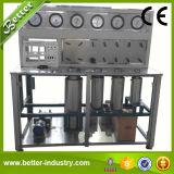 Máquina de CO2 supercrítico Equipo de extracción de CO2 de aceite esencial de sándalo