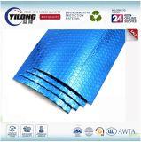 Isolation bon marché r3fléchissante de bulle de papier d'aluminium pour le toit et la construction de bâtiments