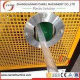 ホースPVCガーデン・ホースの柔らかい管の生産ラインを補強するPVCファイバー