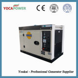 7kVA 방음 휴대용 전기 디젤 엔진 발전기 힘 디젤 Genset