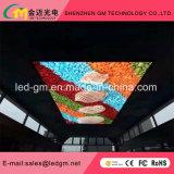 Visualizzazione di LED dell'interno all'ingrosso di visione di media di pubblicità di prezzi P2, offerta speciale, USD1380