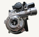 2007 - Landcruiser CT Turbo voor Toyota 17201-30180