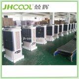 Strumentazione di raffreddamento con il regolatore intelligente dell'affissione a cristalli liquidi (JH801)