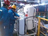 セリウムおよび発電所、水力電気端末のためのISOの承認のタービンオイルのクリーニング機械