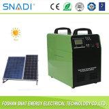 Système solaire environnemental portatif du groupe électrogène 300With500With1000With1500W pour l'éclairage