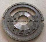 La pompe hydraulique d'excavatrice de chenille partie (PVD-3B-54)