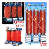 Tipo asciutto trasformatore di /Scb11-800kVA del trasformatore di energia elettrica