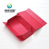 선물을%s Foldable 판지 상자 사용