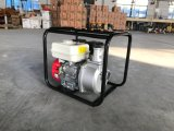 водяная помпа газолина 5.5HP с двигателем Хонда